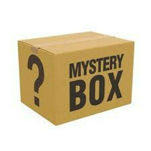 Mystery Box $200 value
